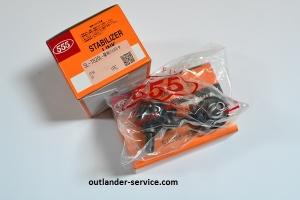Стойка стабилизатора задняя левая Outlander 1