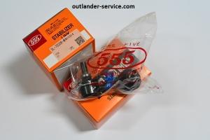 Стойка стабилизатора задняя правая Outlander 1