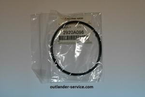 Прокладка фильтра вариатора Outlander XL
