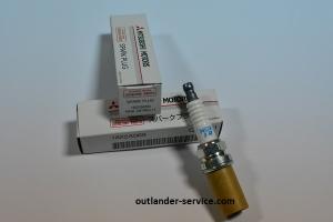 Свечи зажигания Outlander XL 2.0