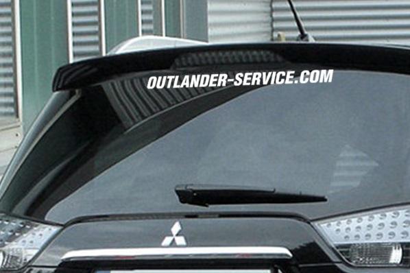 Наклейка OUTLANDER-SERVICE™ подробнее